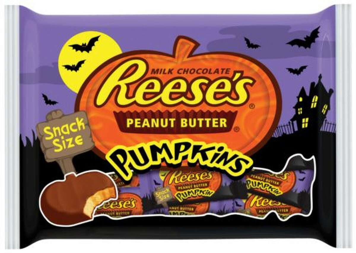 2. Reese's Peanut Butter Cup