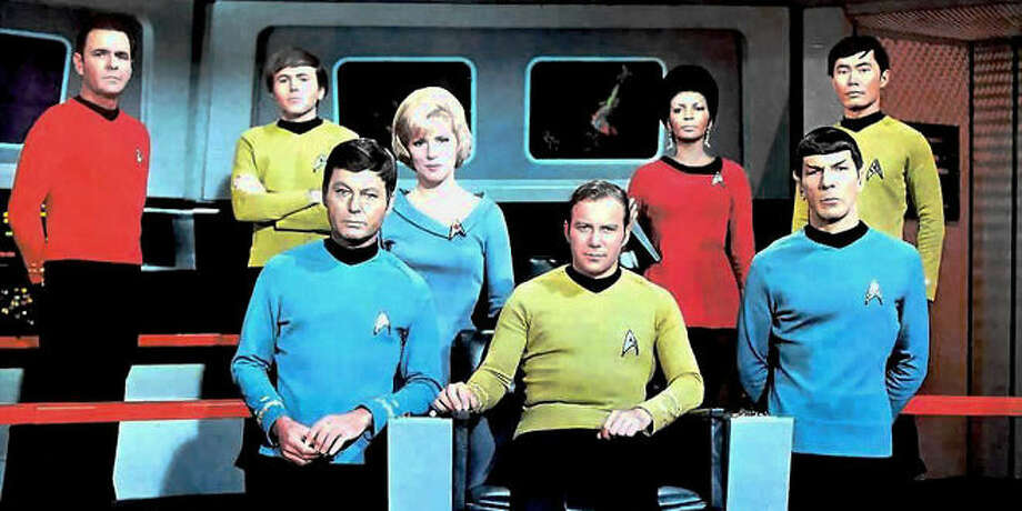 """Star Trek: The Original Series"" lasted from only 1966-1969, but the franchise lives on."