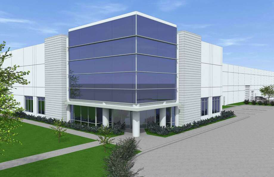 Averra Cos., a privately held commercial real estate firm based in Houston, will build a 600,000-square-foot distribution building at 225 RailPort for Frontier Logistics.
