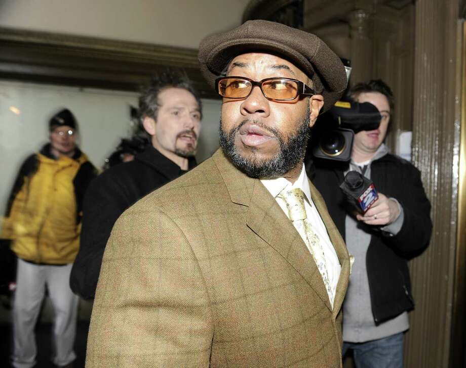 Bobby Ferguson, a friend of former Detroit Mayor Kwame Kilpatrick, was sentenced to 21 years in federal prison. Ferguson was convicted of racketeering conspiracy, extortion and bribery.
