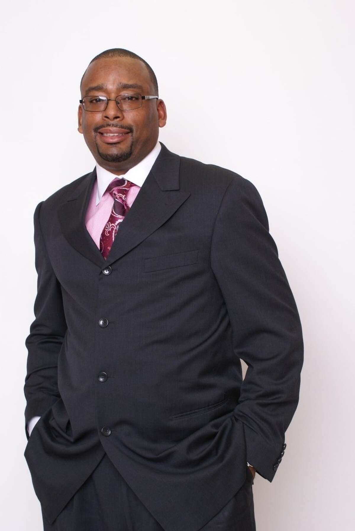 Keith Caldwell City Council District D