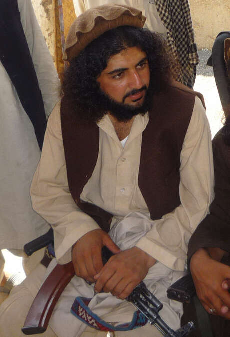 Senior Pakistani Taliban commander Latif Mehsud was captured by U.S. forces in Afghanistan last week, which might have led to complaints about the conduct of NATO forces from Afghan President Hamid Karzai, who saw the capture as an infringement on his country's sovereignty.