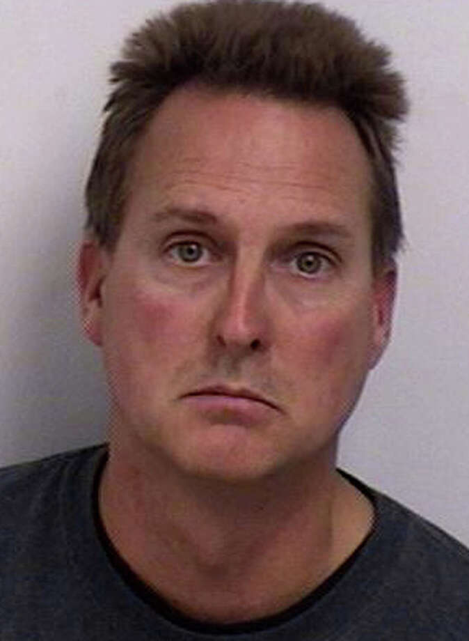 Jeffrey Susa, 47, of Monroe has been charged with second-degree sexual assault on a 16-year-old girl on his boat at the ER Strait Marina in August.  WESTPORT NEWS, CT 10/11/13 Photo: Westport Police Department / Westport News contributed