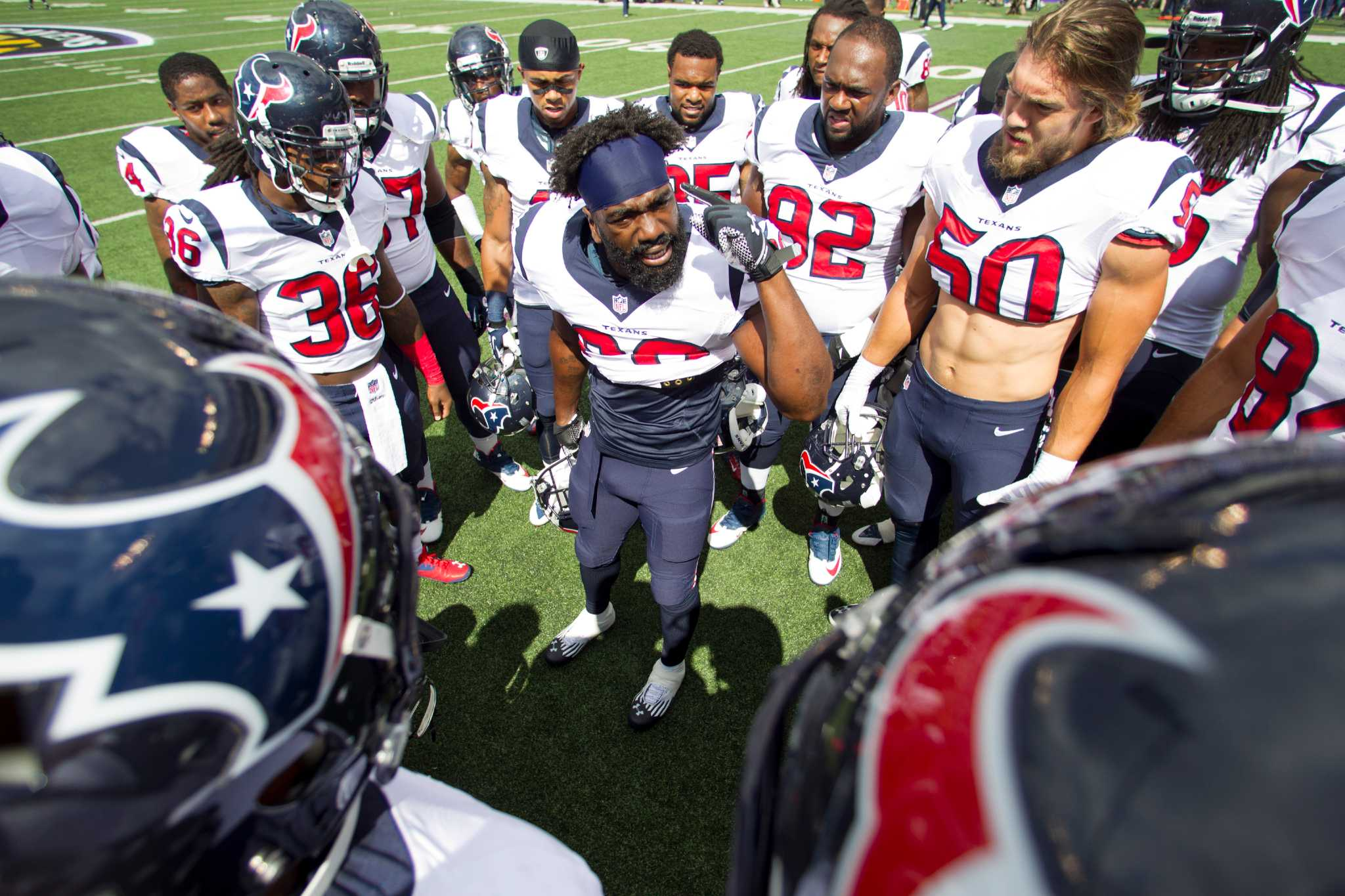 Take Heart Texans Other City Teams Have Overcome Poor