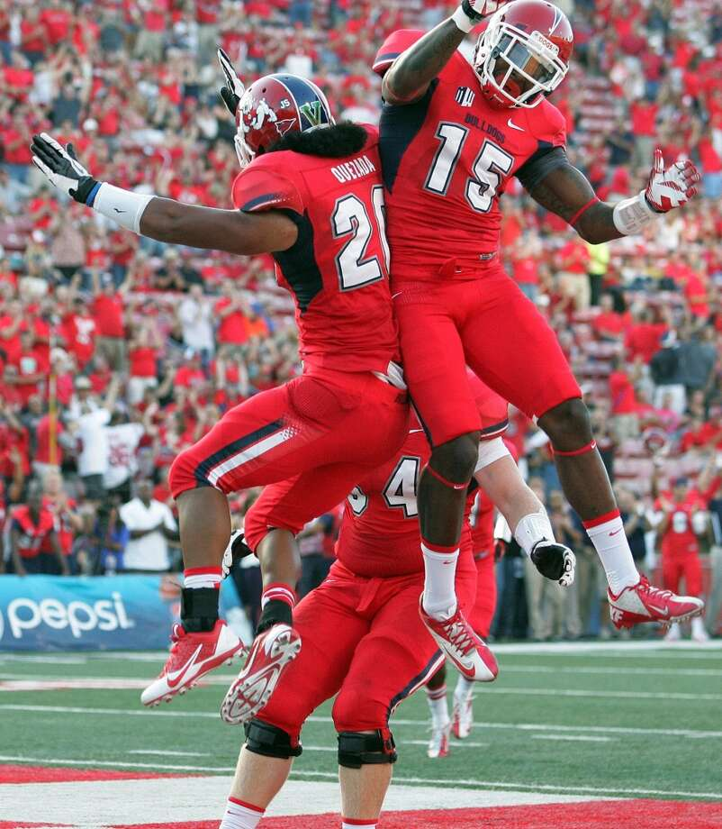17. Fresno State (5-0)