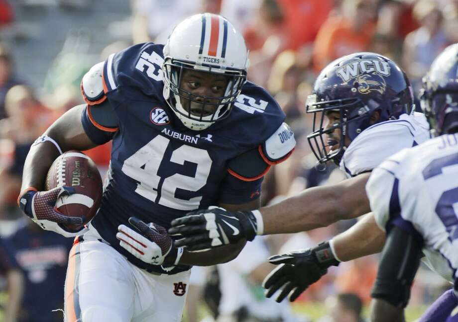 24. Auburn (5-1)