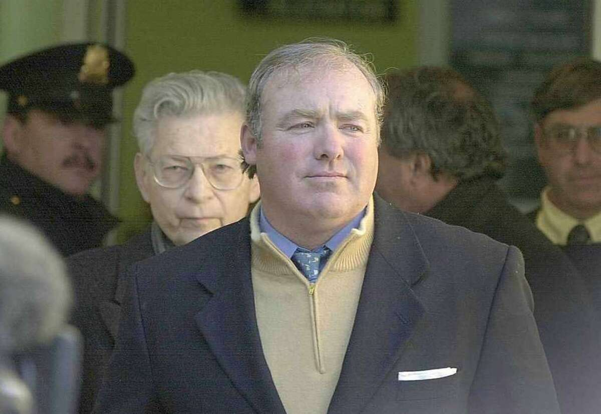 Kennedy cousin Michael Skakel , convicted in the murder of Martha Moxley was at one time a high-profile inmate at the Garner Correctional Institution in Newtown, CT.