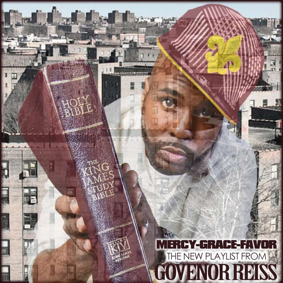 The Gov's sing-songy hip hop has captivated ears from Houston to NY and beyond.