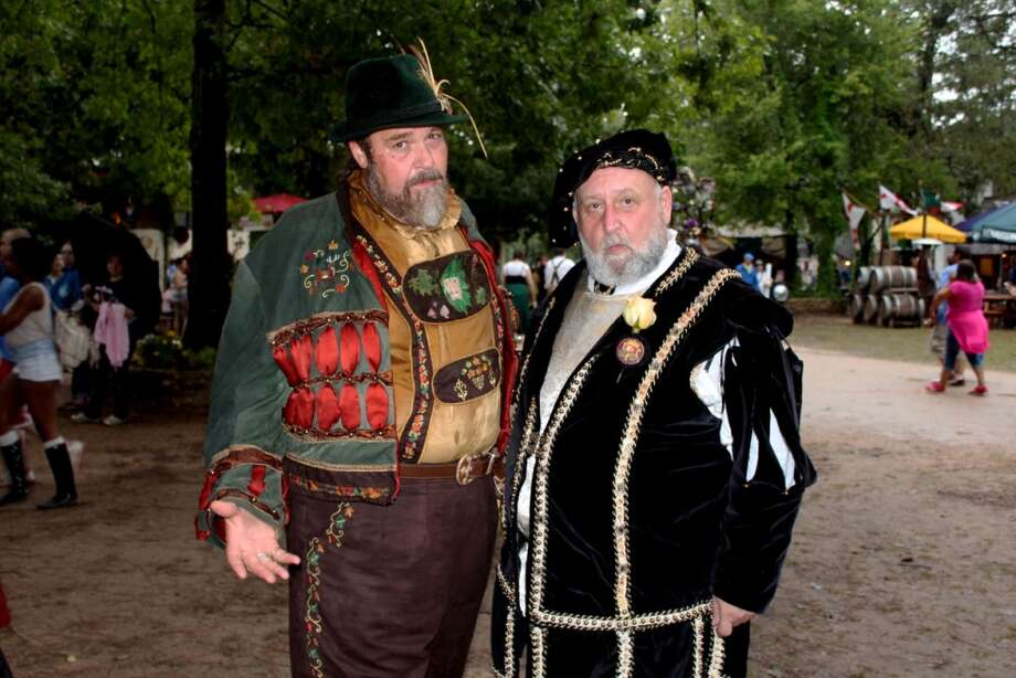 Photo: Jorge Valdez For The Houston Chronicle
