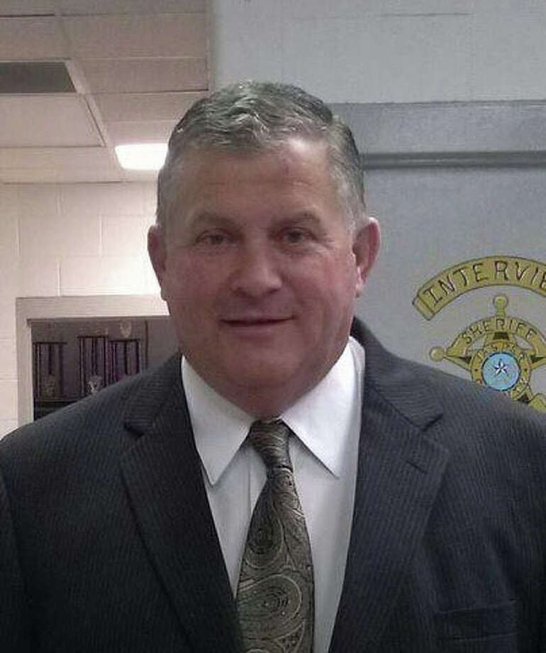 Sheriff MitchellNewmans weekly report