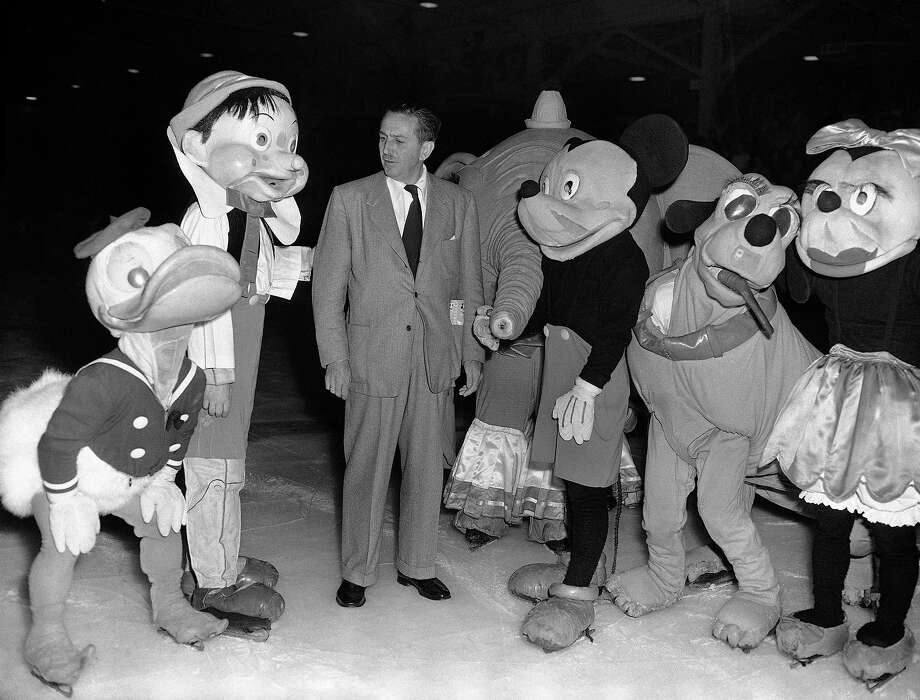 7 Fascinating Things You Probably Didn T Know About Walt