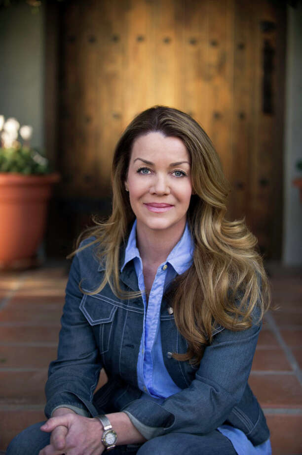 "Fairfield County native Claudia Christian writes of her Hollywood career and her battle with alcoholism in the memoir, ""Babylon Confidential."" Photo: Contributed Photo / Connecticut Post Contributed"