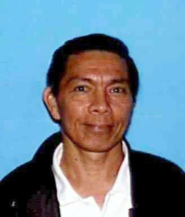Gene Penaflor, 72, of San Francisco was lost for 19 days. Photo: Associated Press