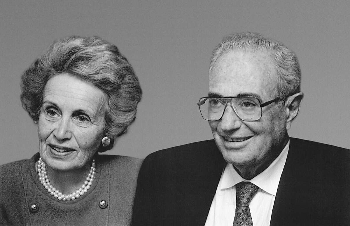 The Walter and Evelyn Haas Jr. Fund of San Francisco, founded in 1953, provides money for an array of local and national projects, from improvements to Bay Area beaches and trails to progressive causes including marriage equality and immigration reform.