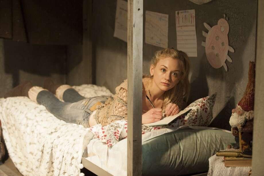 The Walking Dead _ Season 4, Episode 1 - Photo Credit: Gene Page/AMC