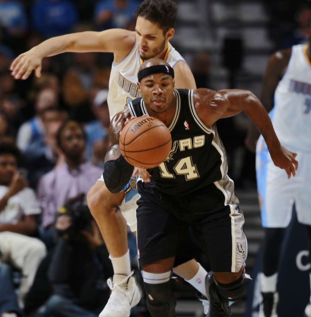 Spurs notebook Mag te turns attention to front office San