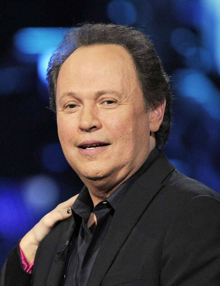 Billy Crystal Coming To Town Houston Chronicle