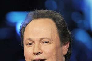 Billy Crystal writes about how awesome it is to become a grandfather.
