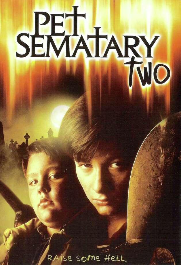 28% Rotten: Pet Sematary Two, 1992The original was pretty lousy as well, so what do you expect. Photo: Contributed Photo