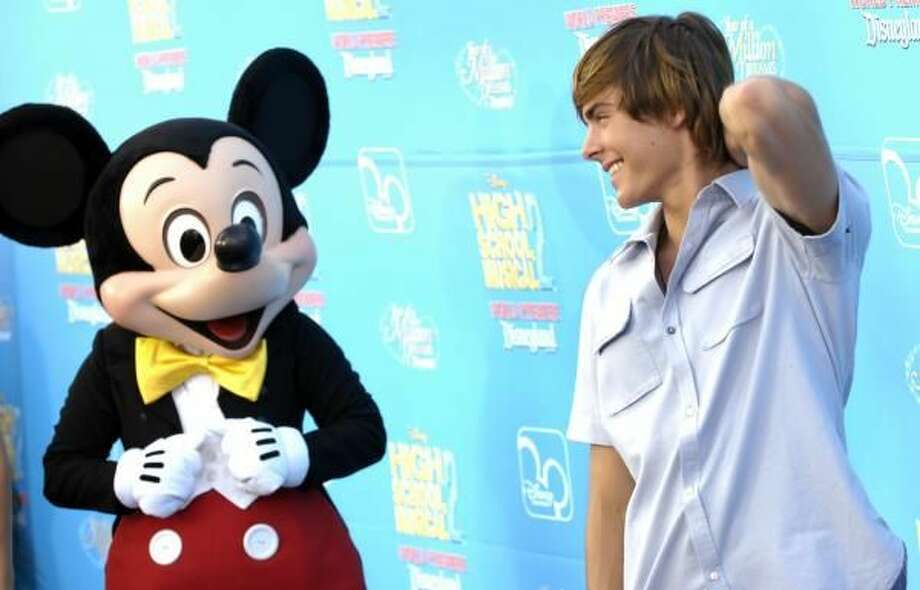 March 14, 2006:High School Musical becomes the first full-length movie to be sold via digital download, on Apple's iTunes Music Store. (thewaltdisneycompany.com)