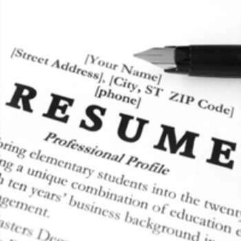 Best resume writers in dallas