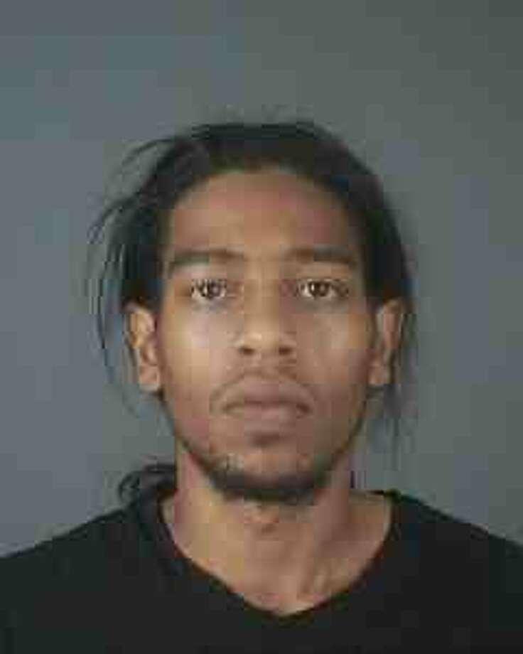 Darius Bonano (Albany police photo)