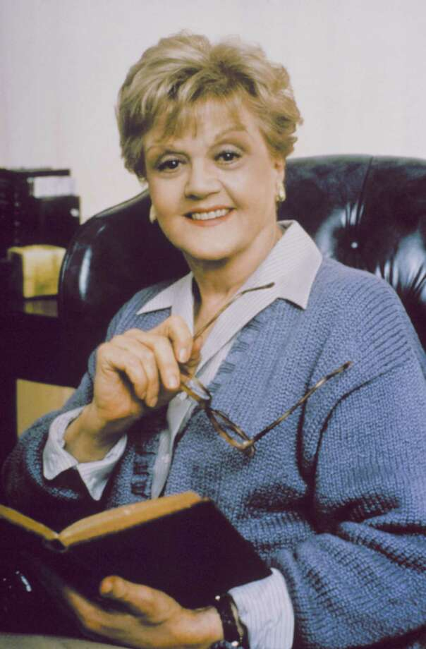 Hallmark Channel brings a television juggernaut back to its original timeslot  Angela Lansburys MURDER, SHE WROTE comes to Hallmark Channel Sunday nights, beginning June 3 (at 7 and 8 pm, ET), and continuing daily, Monday through Friday, beginning Monday, June 4 (8-10 a.m. and 11 p.m.-1 a.m., ET). Photo: Hallmark Channel / Hallmark Channel