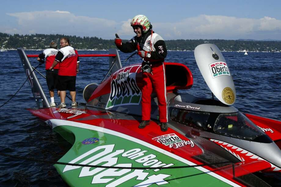 "Does Oberto's ""Oh Boy!"" phrase and signature red, green and white colors look outdated? 