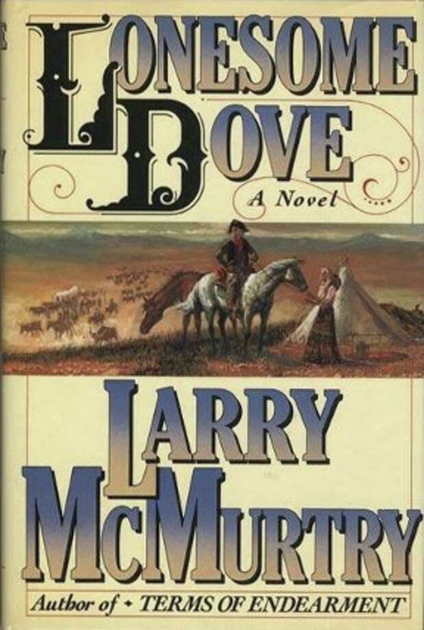 Lonesome Dove is one of several books McMurtry wrote that are set in Texas.
