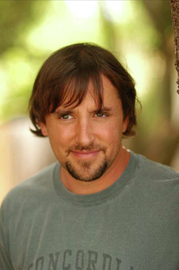 Filmmaker Richard Linklater will receive the Levantine Cinema Arts Award at the festival. Photo: Austin Film Society