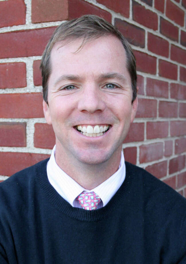 Kevin Smith, superintendent of the Bethel public schools. Photo: Contributed Photo / The News-Times Contributed