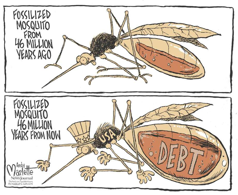 Fiscal fossil