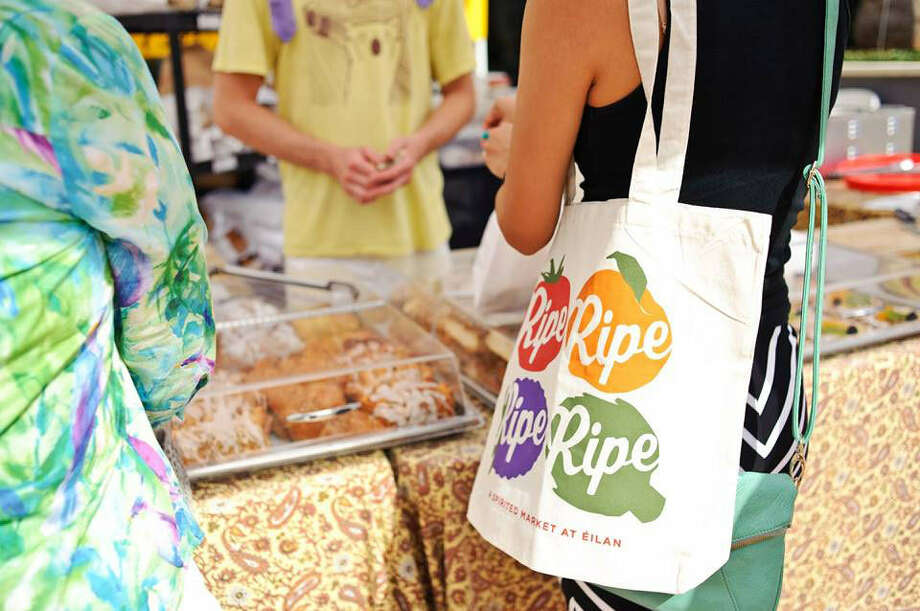 Ripe: A Spirited Market at Éilan is held Sundays at 17103 La Cantera Parkway.