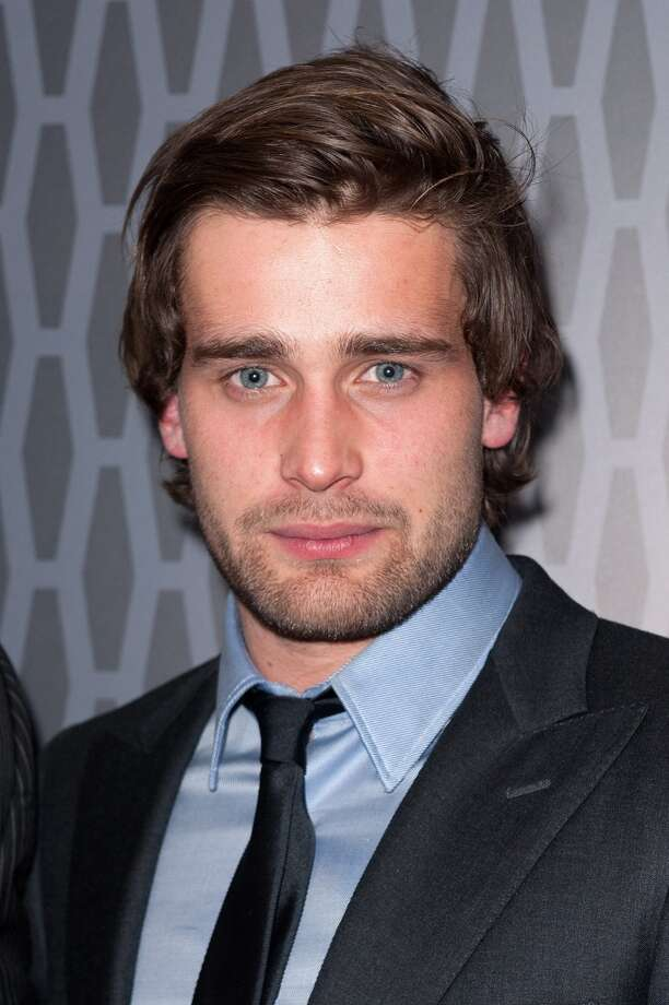 "Christian Cooke is another name mentioned to star in ""Fifty Shades."" Photo: D Dipasupil, Getty Images"