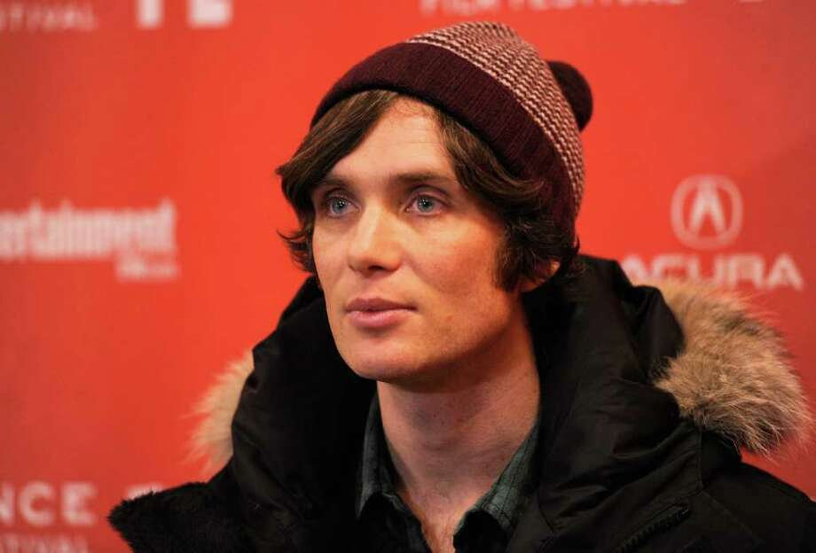 "Cillian Murphy has also been named as a potential actor for ""Fifty Shades."" Murphy excels at playing troubled people, but maybe not the same kind of troubled people in the ""Fifty Shades"" world. Photo: Frazer Harrison, Getty Images / 2012 Getty Images"