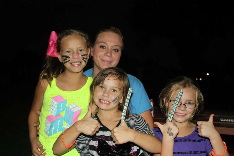 Our cameras were at Nederland's National Night Out. Did we see you there? Photo: Jose D. Enriquez III