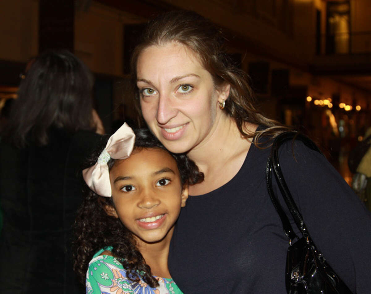 WERE YOU SEEN at opening night of Matthew Bourne's 'Sleeping Beauty' at Proctors in Schenectady on Tuesday, Oct. 15, 2013? The show runs through Sunday, Oct. 20.