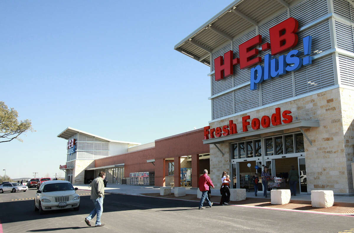 San Antonio-based H-E-B has made it to No. 5 on the list, with 72 percent Temkin Trust Rating.