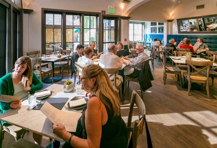 Chalkboard, Healdsburg Photo: John Storey, Special To The Chronicle