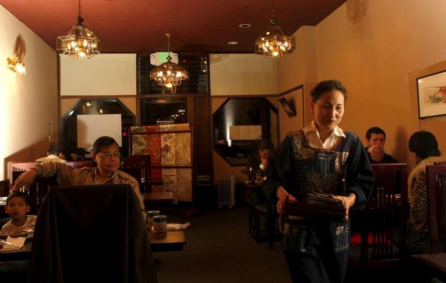 Kappou Gomi, San Francisco Photo: Lacy Atkins, The Chronicle