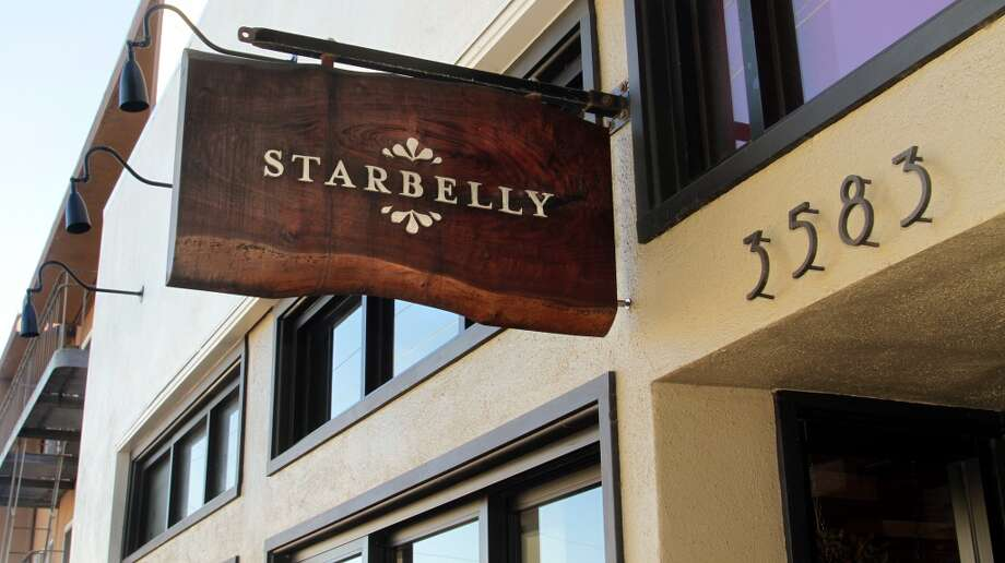 Starbelly, San Francisco Photo: John Storey, Special To The Chronicle