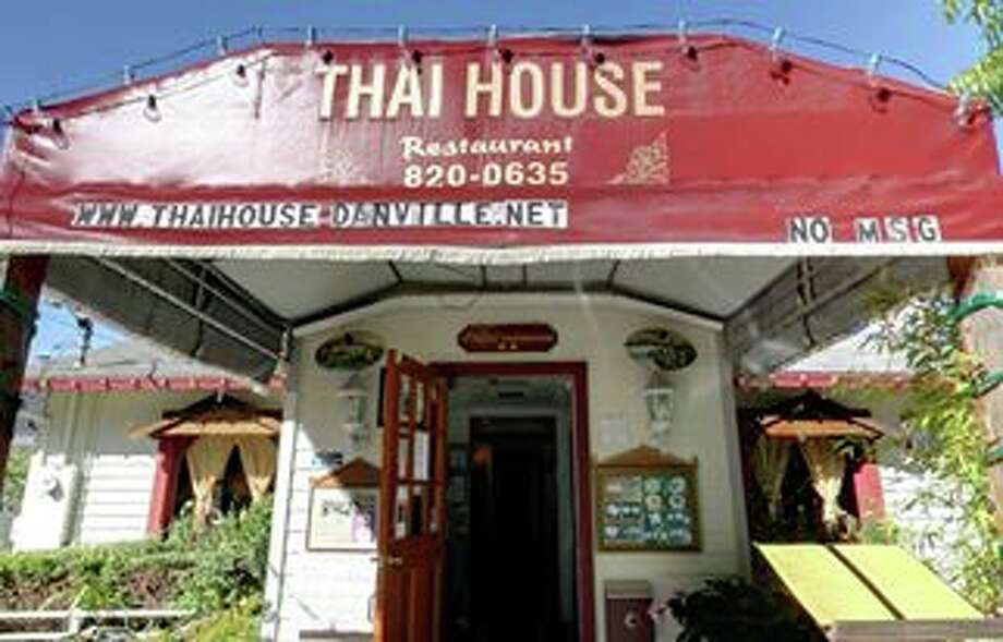 Thai House, Danville Photo: Facebook