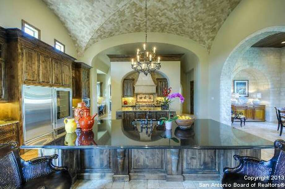 18 Montivillers San Antonio, TX 78257-1385 Photo: San Antonio Board Of Realtors