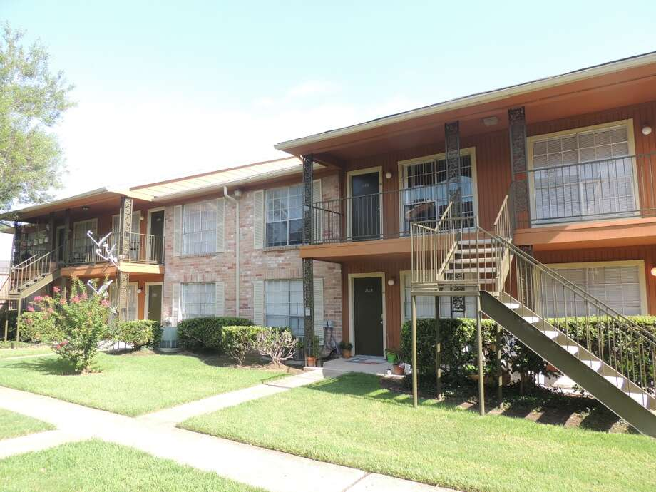 The Forest Apartments, 22820 Imperial Valley Drive, 192 units Photo: Ytech International