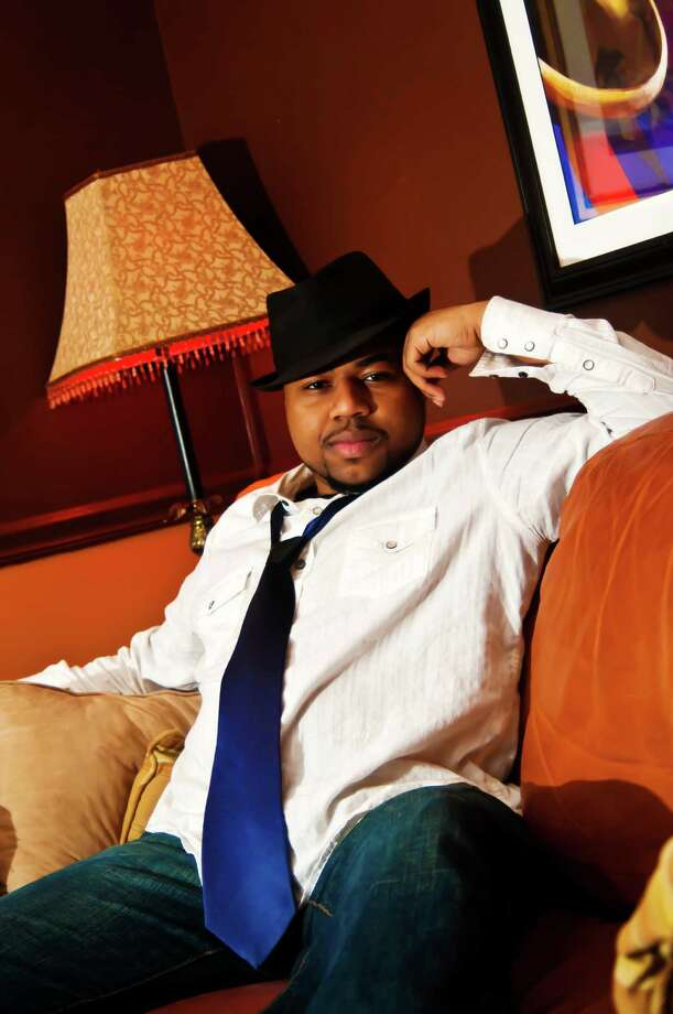 Marquis Johnson, known as Mr. Qwes, will perform at Pizzeria Lauretano in Bethel on Thursday, Oct. 24. Photo: Contributed Photo / The News-Times Contributed