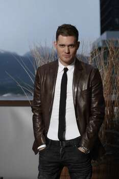 Michael Buble has balanced pop standards and originals with great success. Photo: Courtesy Of Liz Rosenberg Media