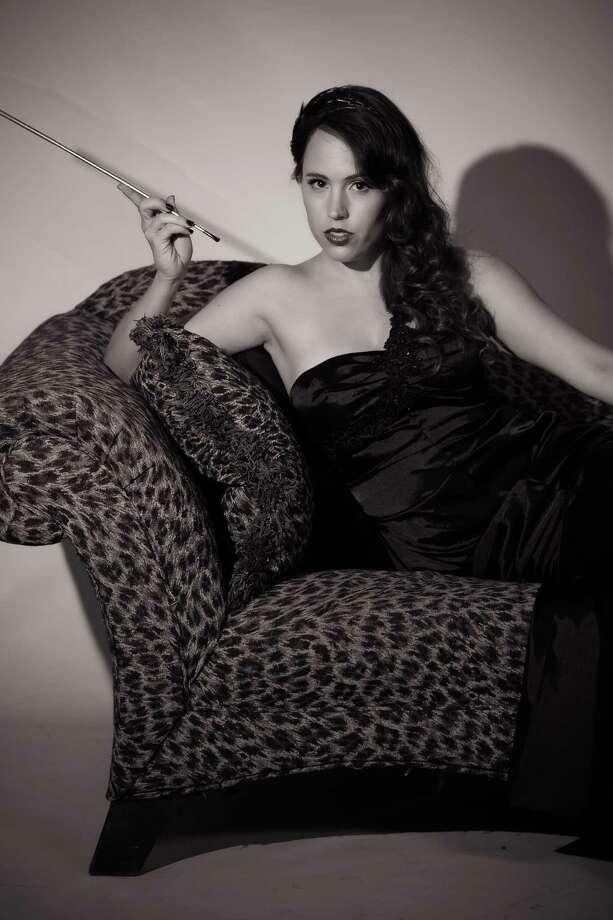 Lady Jae Photo: Photo By Jesus Tirso / (c) Jesus Tirso/Decca Photography