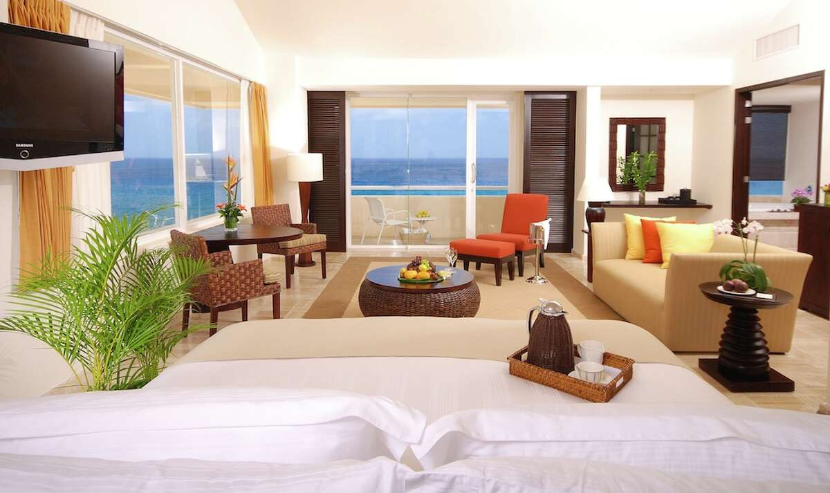 At the Presidente InterContinental Cozumel Resort & Spa, guests who book two rooms can receive 50 percent off the adjoining room through Dec. 20. The resort boasts new additions including the Mediterranean-influenced restaurant NAPA. Fall room rates start at $230 per night.