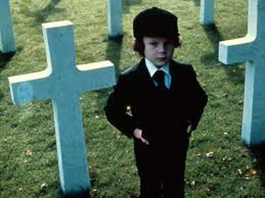 "The pilot episode of the ""The Omen,"" based on the film of the same name, aired on Fox in 1995. The beast of a series garnered no interest and was not picked up."