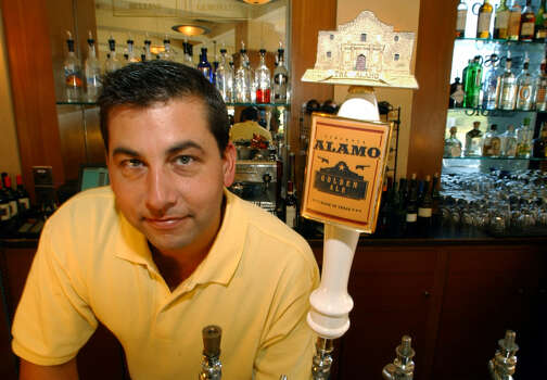 Locally Made Booze/Beer